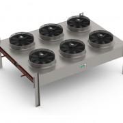 Heinan-and-Hopman-Condenser-from-Antelope-Engineering-Australia