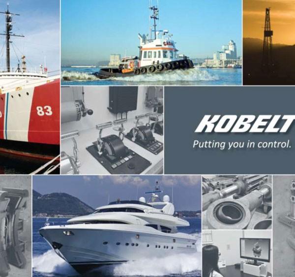 KOBELT-Marine-steering-&-control-systems-from-Antelope-Engineering-Australia