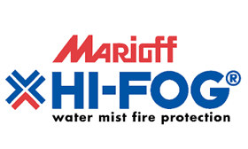 Marioff hi fog products are carried by Antelope Engineering Sydney and NZ