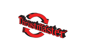 Thrustmaster is carried by Antelope Engineering Sydney and NZ