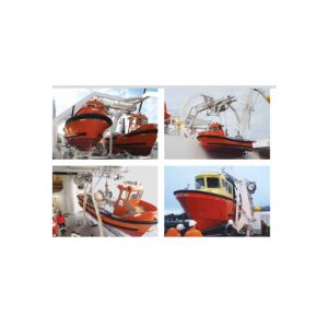 Vestdavit Davits from Antelope Engineering Australia (1)