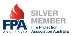 Fire Protection Assoc FPA Silver Member
