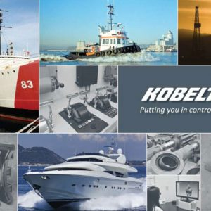 KOBELT-Marine-steering-&-control-systems-from-Antelope-Engineering-Australia